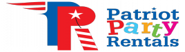 Patriot Party Rentals - Inflatable Water Slides & Inflatable Bounce Houses in Pace, Milton, and Pensacola